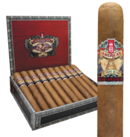 Alec Bradley Cigar Co. ALEC BRADLEY AB AMERICAN CLASSIC BLEND CONNECTICUT TORO