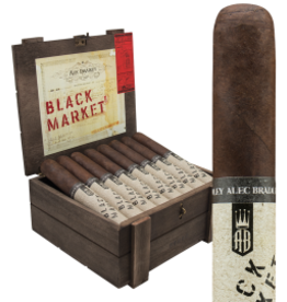 Alec Bradley Black Market ALEC BRADLEY BLACK MARKET GORDO SINGLE