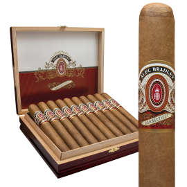 Alec Bradley ALEC BRADLEY CONNECTICUT TORO 6X50 single