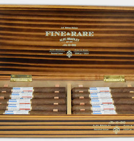 Alec Bradley ALEC BRADLEY FINE AND RARE 2018 56x6.5 10ct. Box