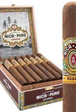 Alec Bradley Cigar Co. ALEC BRADLEY NICA PURO ROSADO ROBUSTO single