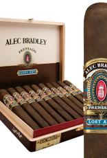 Alec Bradley Cigar Co. ALEC BRADLEY PRENSADO LOST ART 6.25X52 GRAN TORO 10CT. BOX
