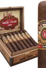 Alec Bradley Cigar Co. NICA PURO TORO SINGLE