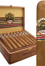 Ashton ASHTON CABINET #7 25CT BOX