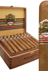 Ashton ASHTON CABINET no. 8 25CT BOX