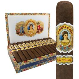 La Aroma de Cuba LA AROMA DE CUBA MI AMOR VALENTINO SINGLE