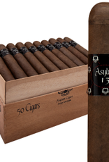 Asylum Cigars ASYLUM 13 52x6 TORO single