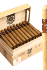 Asylum Cigars ASYLUM 13 COROJO 52x6 TORO single