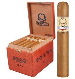 Asylum Cigars ASYLUM INSIDIOUS 64X7 single