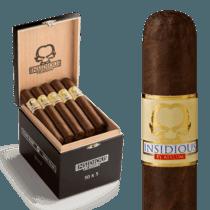 Asylum Cigars ASYLUM INSIDIOUS MADURO 52X6 SINGLE