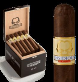 Asylum Cigars ASYLUM INSIDIOUS MADURO 64X7 single