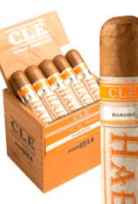 CLE CLE HABANO 11/18 SINGLE