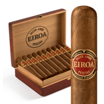 CLE EIROA CLASSIC HABANO 48X4 SINGLE