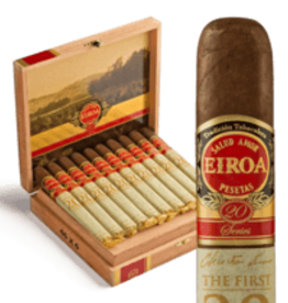 CLE EIROA FIRST 20 YEARS 5X50 single