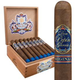 MY FATHER CIGAR DON PEPIN GARCIA ORIGINAL BLUE TORO GORDO single