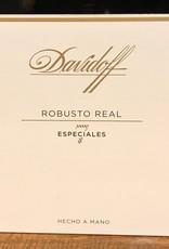 DAVIDOFF OF GENEVA (CT) INC. DAVIDOFF LIMITED EDITION LE 2019 ROBUSTO REAL ESPECIALES 7 single