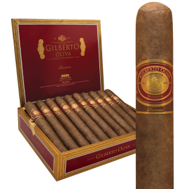 OLIVA FAMILY CIGARS GILBERTO RESERVA 6X50 20CT. BOX