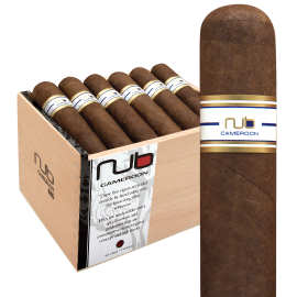 Nub by Oliva NUB 460 CAMEROON 24ct. BOX