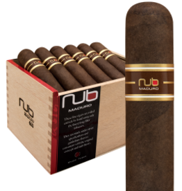 Nub by Oliva NUB 460 MADURO 24ct. BOX