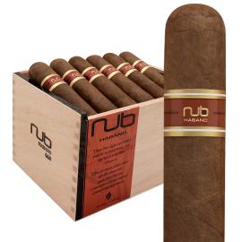 Nub by Oliva NUB 466 HABANO SINGLE