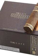 OLIVA NUB CAFE TRIPLE ESPRESSO 4X60 20CT. BOX