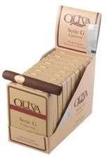OLIVA FAMILY CIGARS OLIVA G CAMEROON 5CT. TIN 10ct. BOX