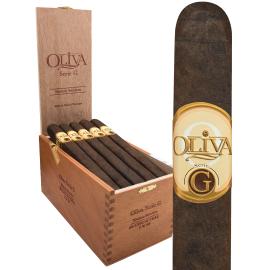 OLIVA FAMILY CIGARS OLIVA G MADURO ROBUSTO 24CT. BOX