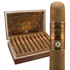 PERDOMO PERDOMO ESV ESTATE SELECCION VINTAGE CONN 5x54 REGENTE 20CT BOX