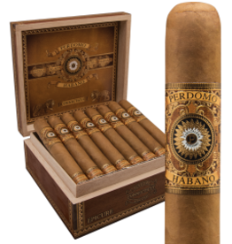 PERDOMO PERDOMO HABANO CONNECTICUT 6X60 GORDO 24CT. BOX