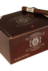 PERDOMO PERDOMO HABANITOS CONN BOX 50CT.