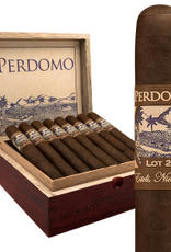 PERDOMO PERDOMO LOT 23 MADURO CHURCHILL 24CT. BOX