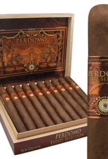 PERDOMO PERDOMO ESV ESTATE SELECCION VINTAGE SUN GROWN 6.5X60 PHANTOM single