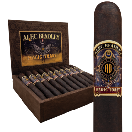 Alec Bradley ALEC BRADLEY MAGIC TOAST GORDO 6X52 20CT. BOX