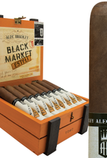 Alec Bradley Cigar Co. ALEC BRADLEY BLACK MARKET ESTELI TORO 22CT. BOX