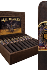 Alec Bradley Cigar Co. ALEC BRADLEY MAGIC TOAST TORO 6X52 20CT. BOX