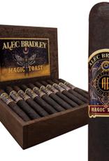 Alec Bradley Cigar Co. ALEC BRADLEY MAGIC TOAST ROBUSTO 5X52 20CT. BOX
