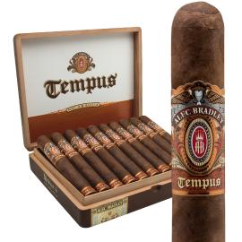 Alec Bradley Cigar Co. ALEC BRADLEY TEMPUS NICARAGUA MEDIUS 6 20CT. BOX