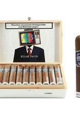 Alec Bradley Cigar Co. ALEC BRADLEY BLIND FAITH GORDO 20CT. BOX