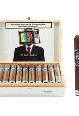 Alec Bradley Cigar Co. ALEC BRADLEY BLIND FAITH ROBUSTO 20CT. BOX