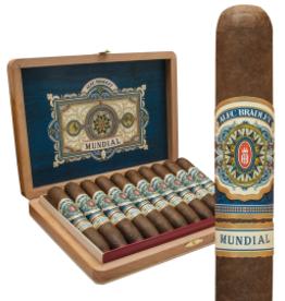 Alec Bradley Cigar Co. ALEC BRADLEY MUNDIAL NO.7 PUNTA LANZA 10CT. BOX