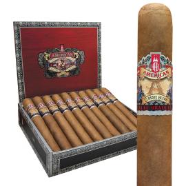 Alec Bradley Cigar Co. AB AMERICAN CLASSIC TORO BOX