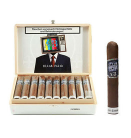 Alec Bradley ALEC BRADLEY BLIND FAITH ROBUSTO single