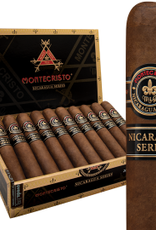 Montecristo MONTECRISTO NICARAGUA TORO 54X6 20CT. BOX