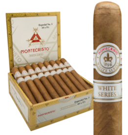 Montecristo MC MONTECRISTO WHITE COURT BOX