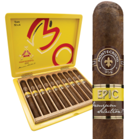 Montecristo MC MONTECRISTO EPIC TORO 10ct. BOX