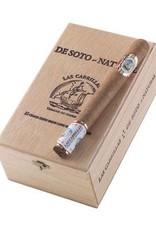 LAS CABRILLAS DE SOTO NATURAL 15ct. BOX