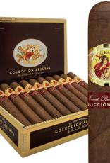La Gloria Cubana LA GLORIA CUBANA COLECCION RESERVA PRESIDENTE 7.5X54 20CT. BOX