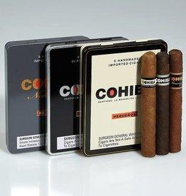 Cohiba COHIBA PEQUENOS BLACK MADURO TIN BOX