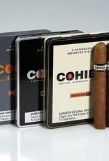 Cohiba COHIBA NICARAGUA PEQUENOS 5CT. BOX