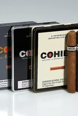 Cohiba COHIBA PEQUENOS Red Dot 5CT. BOX